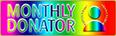 Donator Monthly - $200+