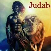 Judah Warrior