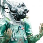 Dr. Grim